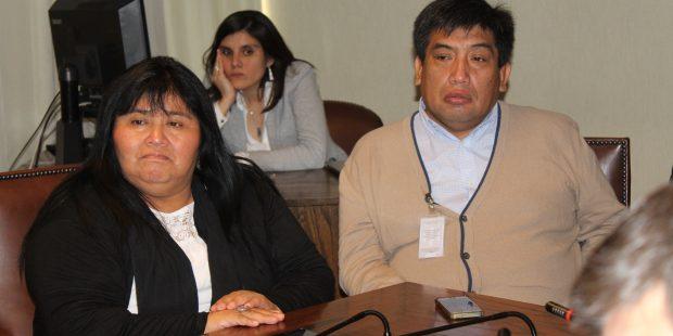 Lafkenches exigen no cambiar ley que creó los ECMPO