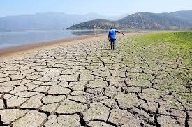 Laguna de Aculeo se seca por completo y vecinos ruegan recuperarla