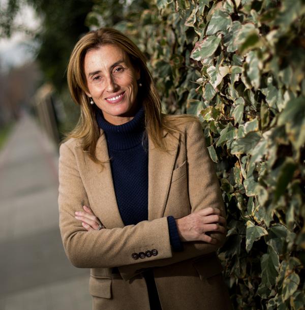 """Marcela Cubillos sobre Ley REP: """"Chile tiene que avanzar hacia una economía circular"""""""