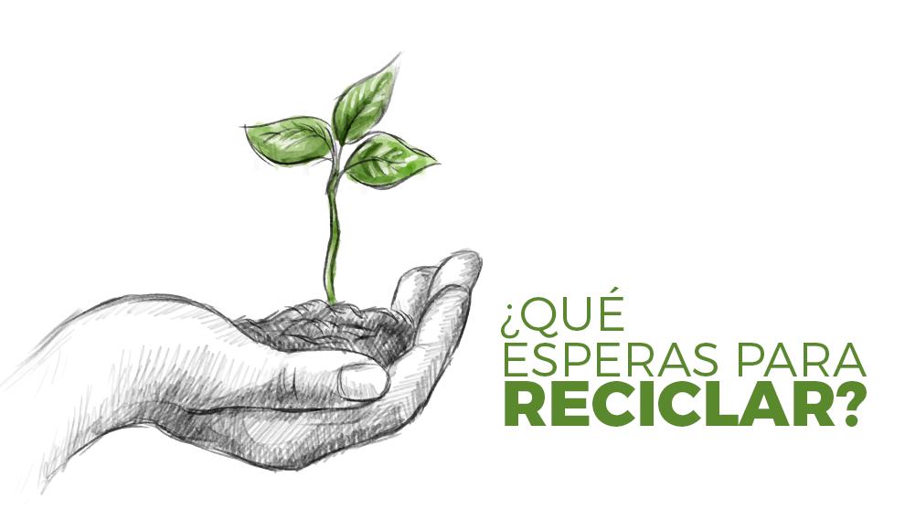 Día del Reciclaje: Las deudas de Chile