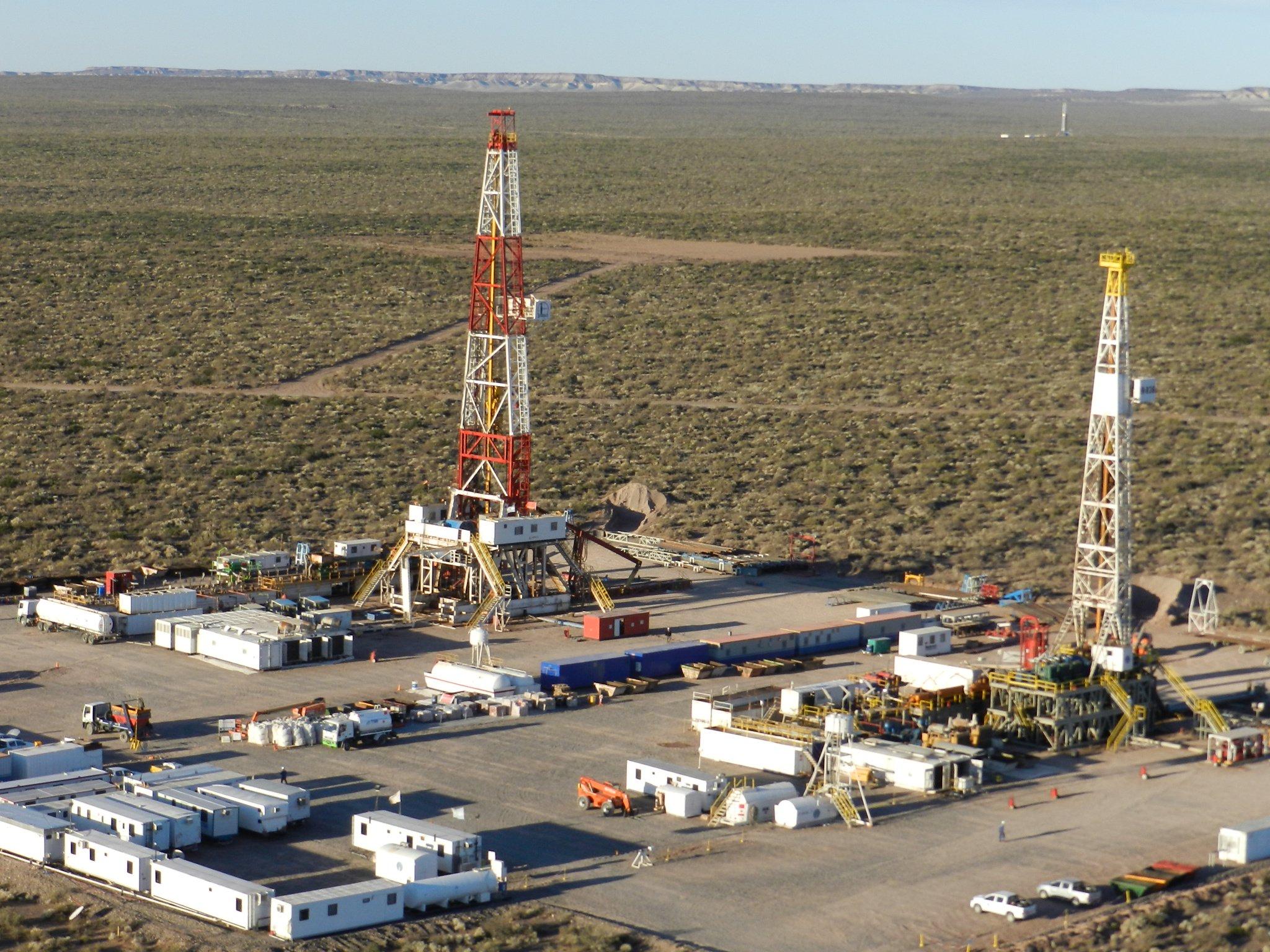 Producción de gas argentino alcanza niveles récord y aceleraría envíos a Chile