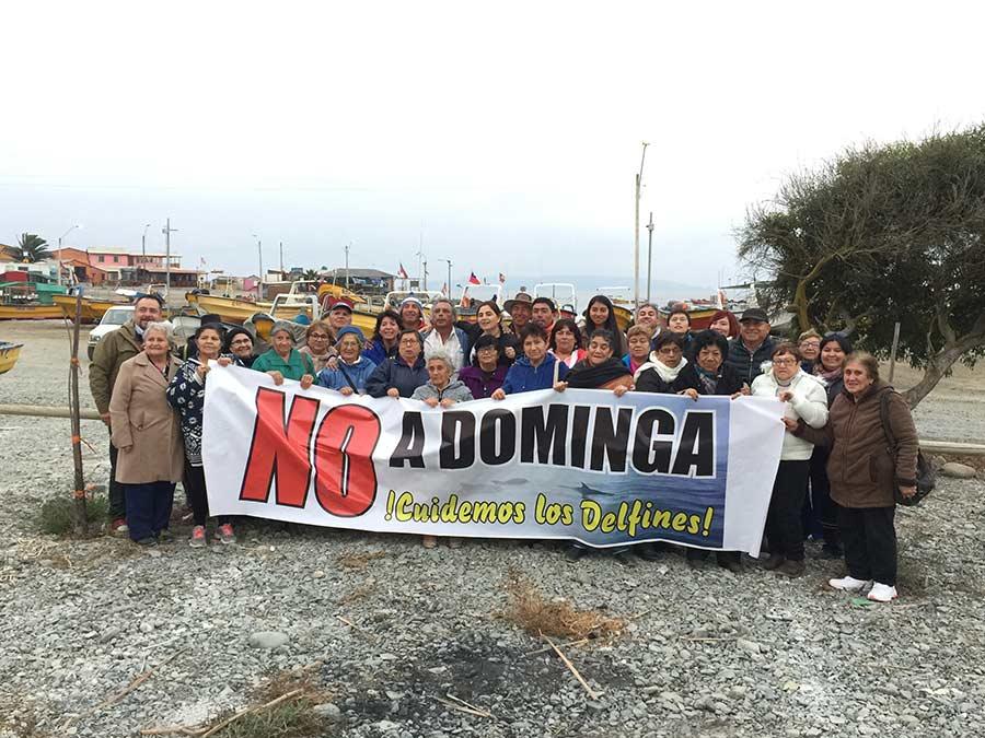 Minera Dominga: Gremios piden urgencia en la resolución de la Corte Suprema