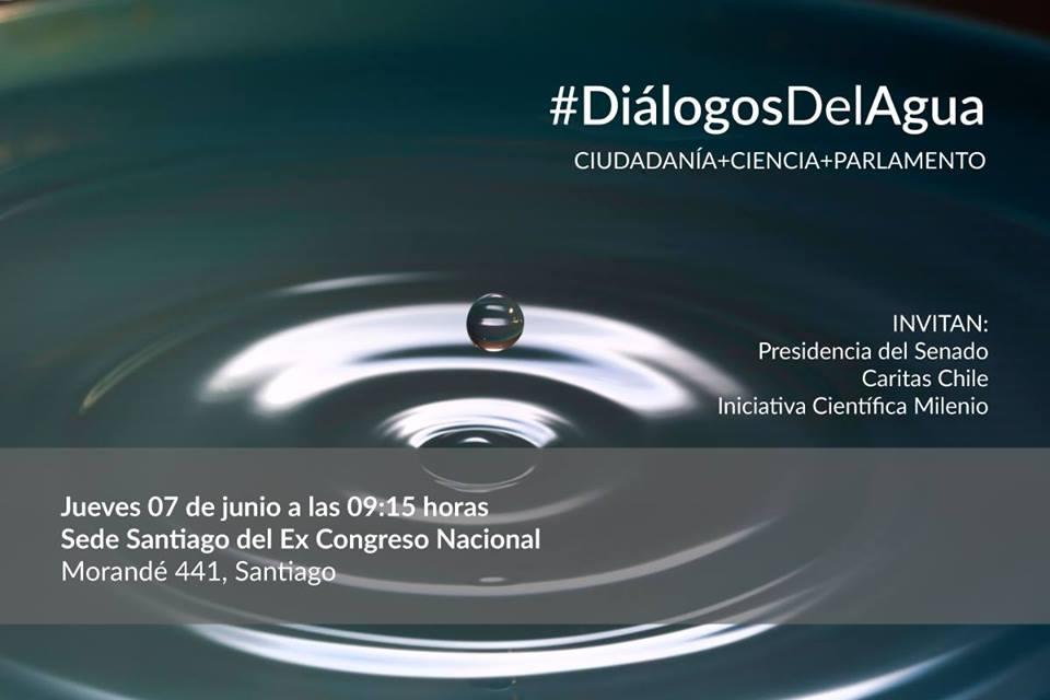 Diálogos del Agua