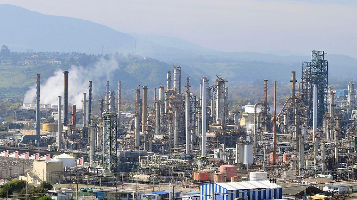 Comisión ambiental aprueba el proyecto de nueva planta de Enap