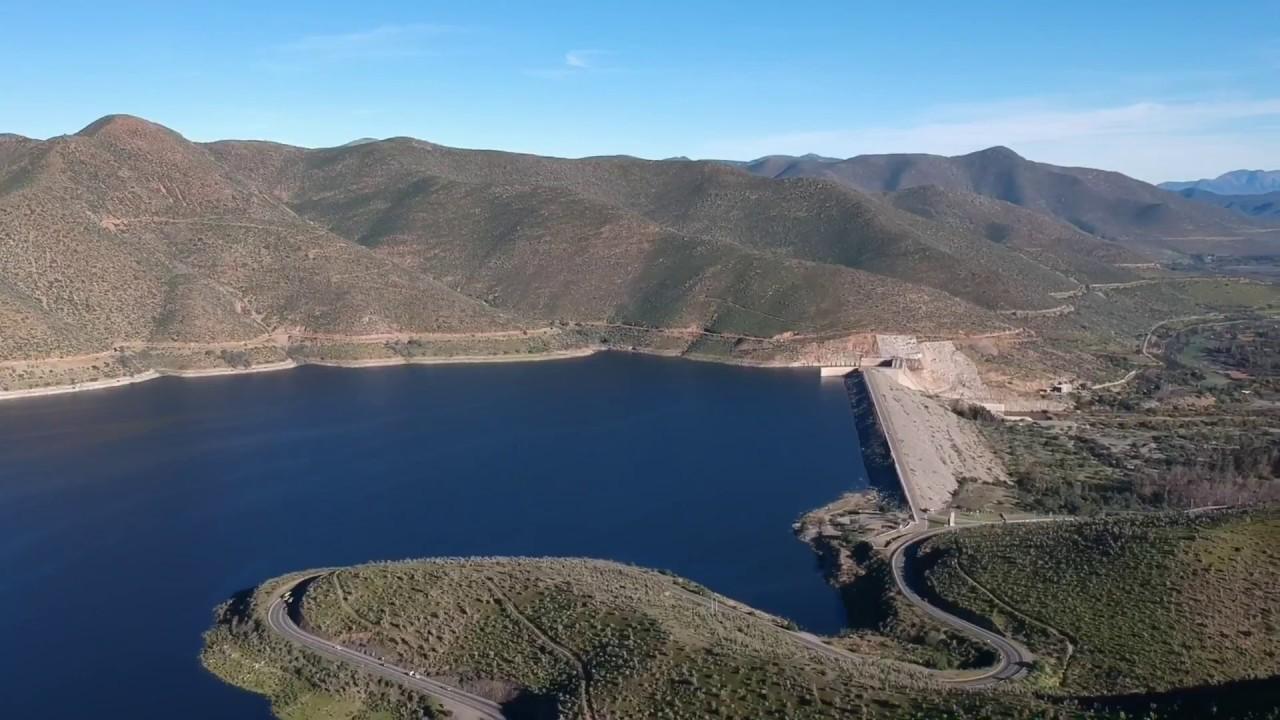 Embalses concesionados: el negocio para remediar la escasez hídrica