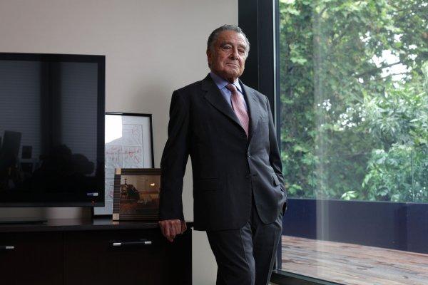 Magnate argentino comenzaría a exportar gas a Chile a partir de este verano