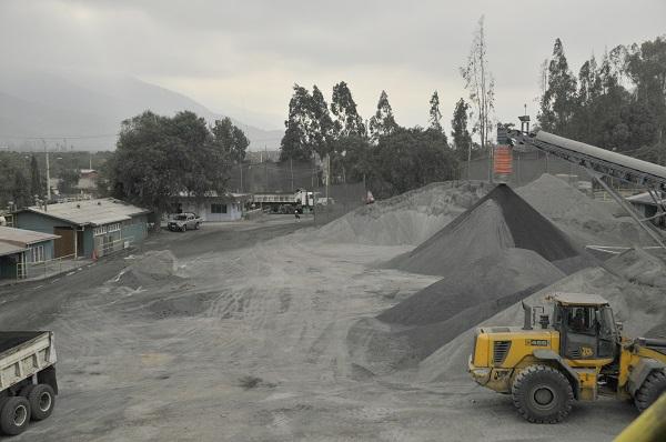 Minera Las Cenizas retomará funcionamiento de minas que debió paralizar y expandirá sus plantas en Taltal