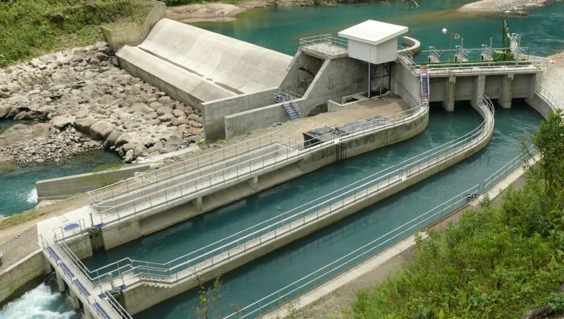 Radiografía del sector mini hidro