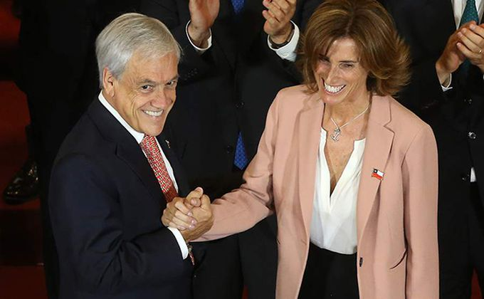 Modificaciones ambientales de Piñera: luz verde al mundo empresarial y retroceso de institucionalidad evaluadora