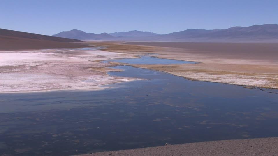 Coloquio: ¿Cómo recuperar el litio para Chile?