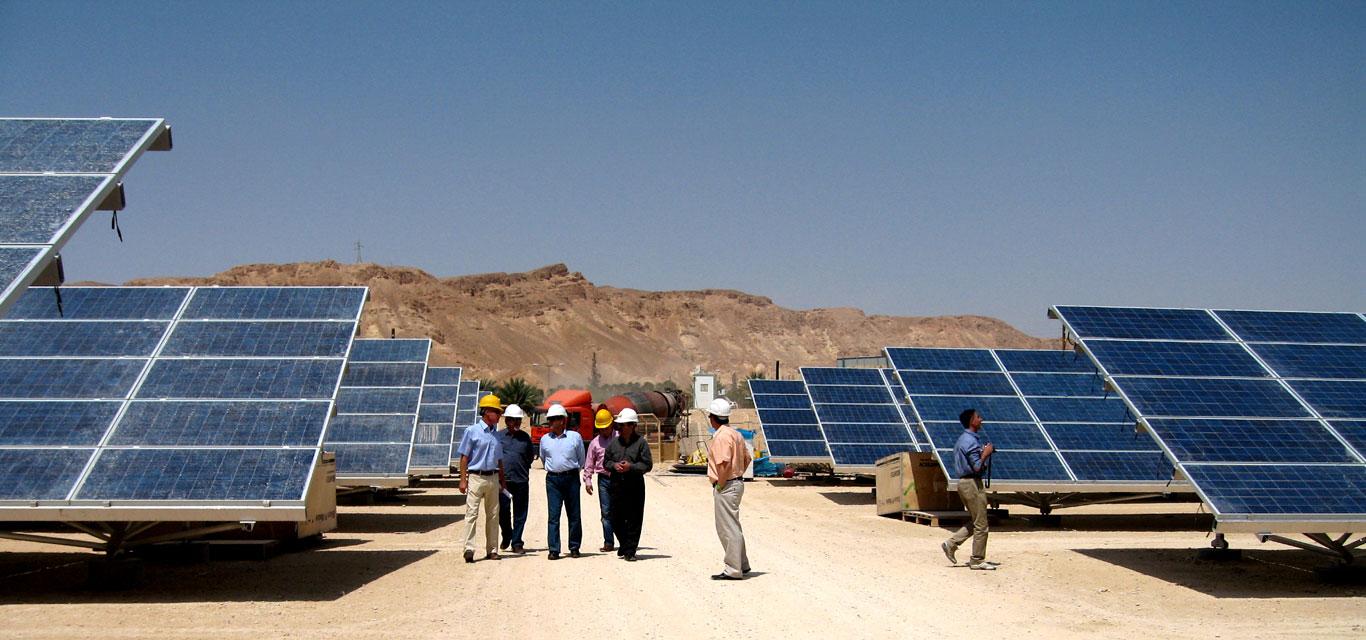 Instituto de transición energética se ubicará en Región de Antofagasta