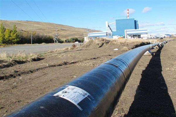 Chile suscribe acuerdo para exportar gas natural a Argentina por próximos 3 años
