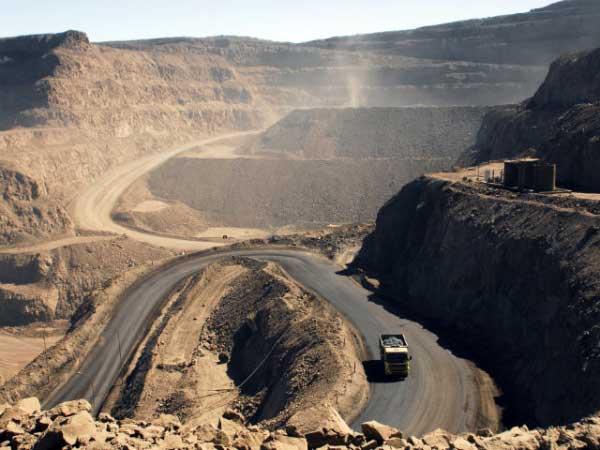 Gobierno activa mesa de la industria minera para delinear estrategia a 2050