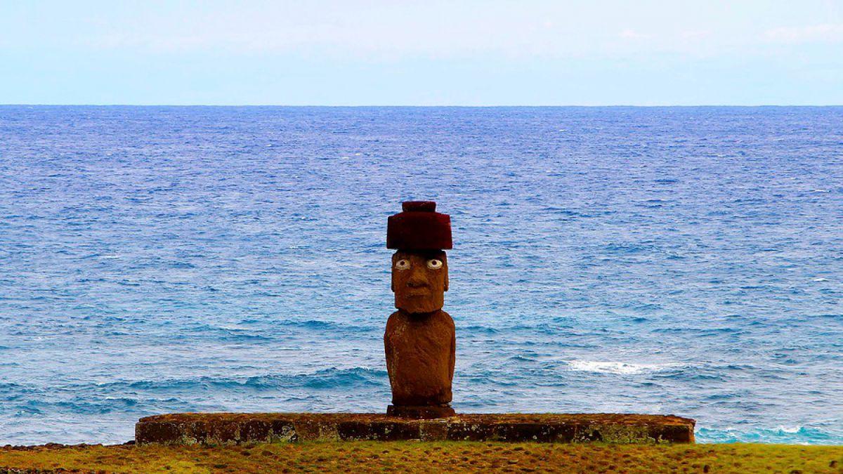 Se establece en Rapa Nui el Área Marina Protegida más grande de América Latina