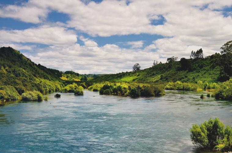 Contaminación en río Maullín motiva investigación de la Fiscalía de Puerto Varas