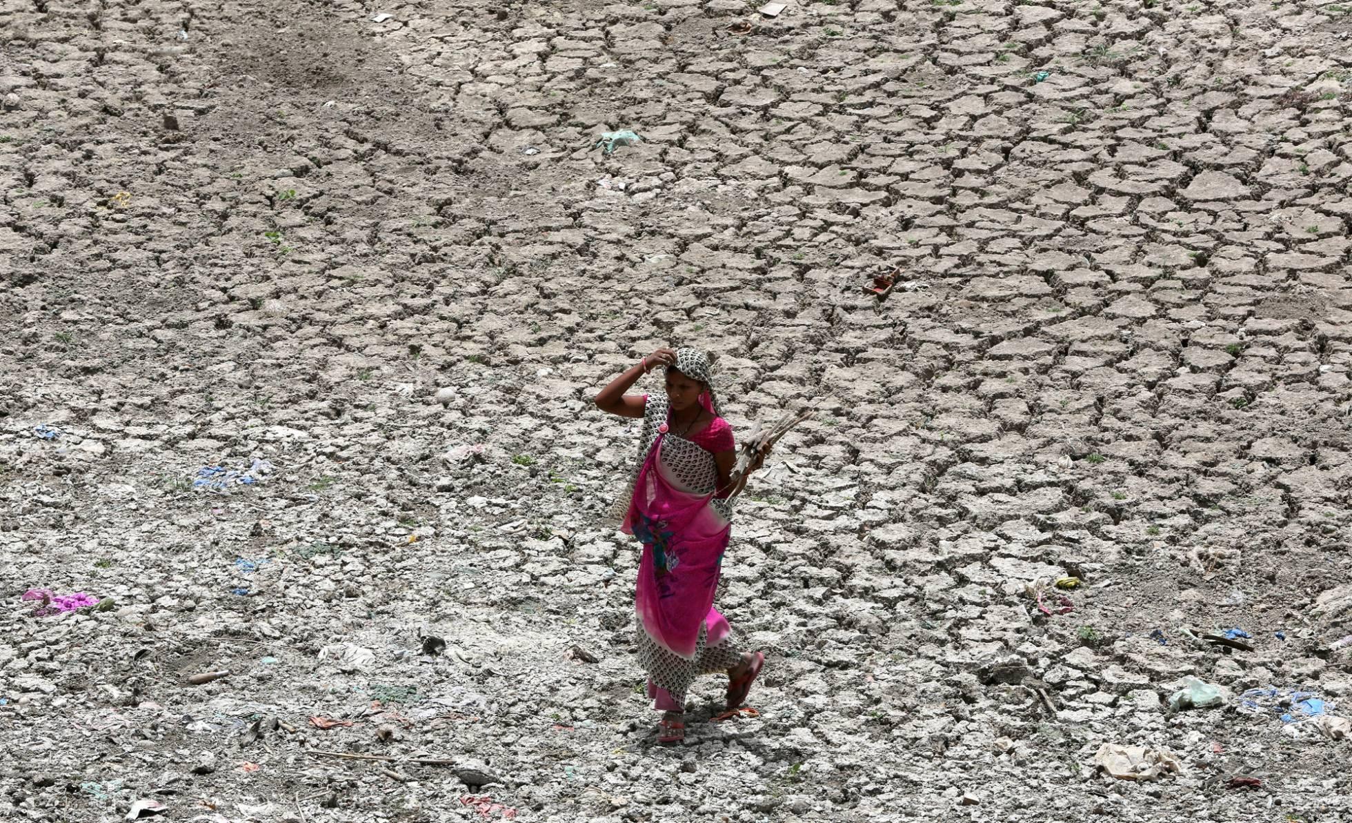 La Tierra acumula 400 meses seguidos de temperaturas superiores a la media histórica