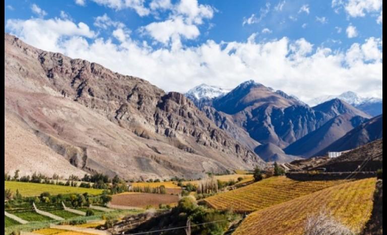 Comunidades del Valle del Elqui rechazan la instalación de un nuevo proyecto de torres de alta tensión