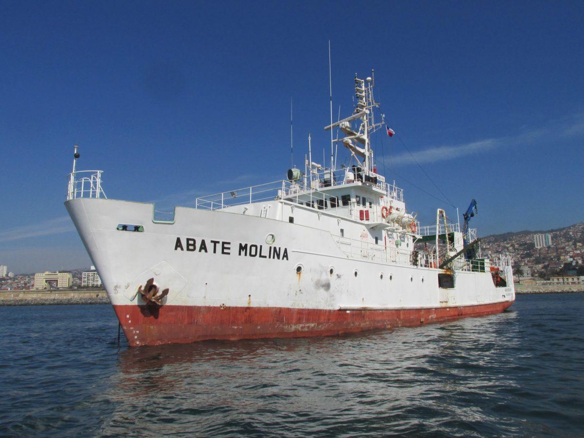 Senado respalda proyecto que solicita recursos para construir nuevo barco de investigación pesquera