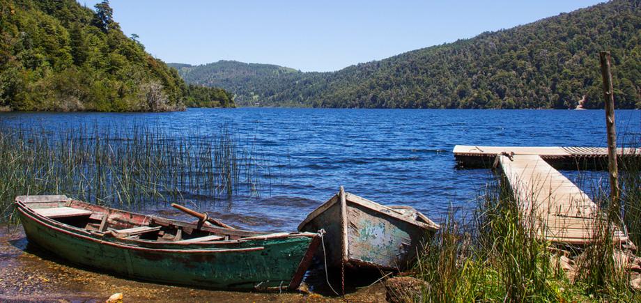 Comité de protección de Tinquilco busca crear unSantuario de la Naturaleza en la cuenca del lago