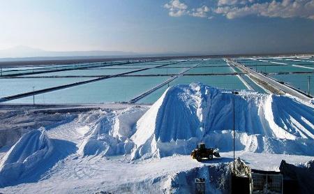 Comité del litio será traspasado al Ministerio de Minería el 2019