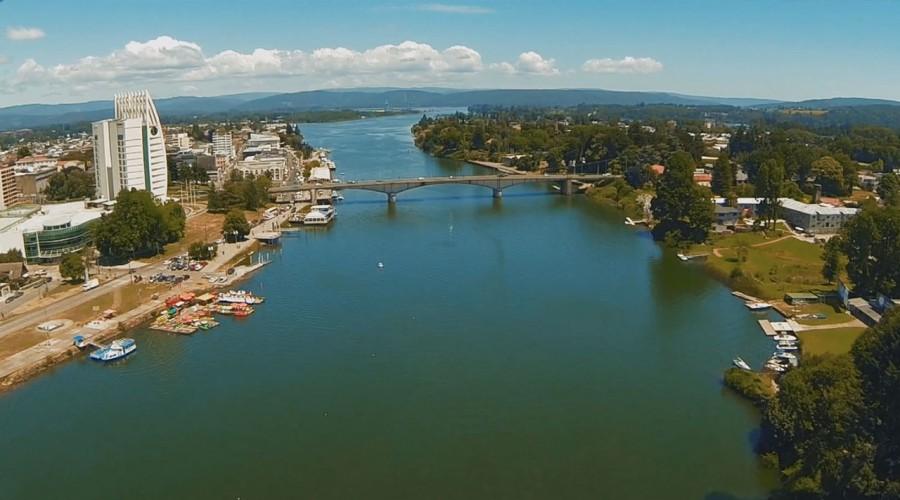 Proyecto de nuevo puente en Valdivia detiene indefinidamente su proceso de tramitación ambiental