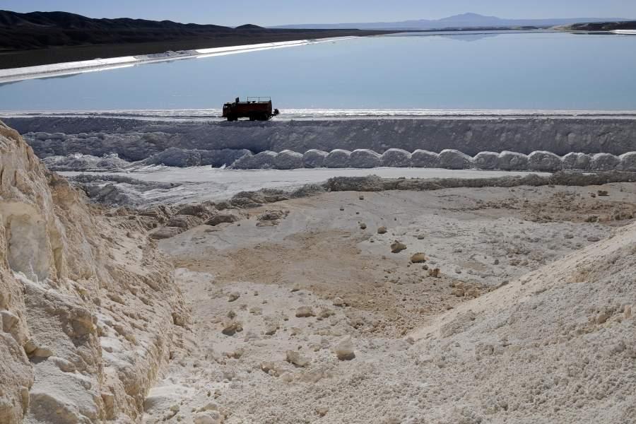 Tianqi y Albemarle aumentarán producción de litio en Australia y concentrarán aún más el mercado