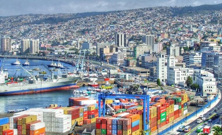 Valparaíso es la región más expuesta a los impactos por el cambio climático