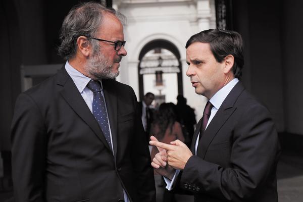 Empresarios piden reactivar agenda pro crecimiento pese a costo político