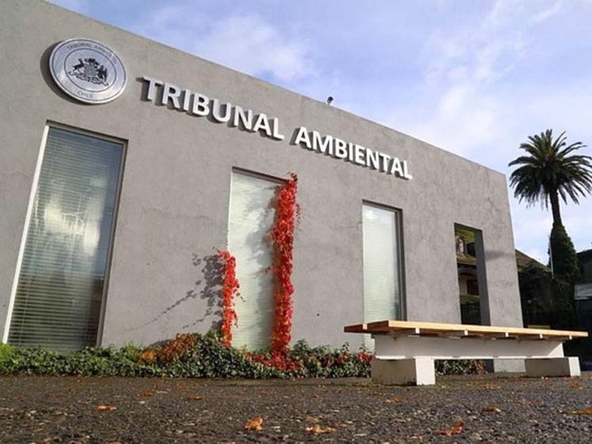 Tribunal ordena paralizar vertimiento de aguas servidas en Río Trapén de Puerto Montt