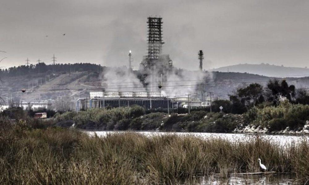 Emplazan al Minvu y Medio Ambiente por contaminación en Concón