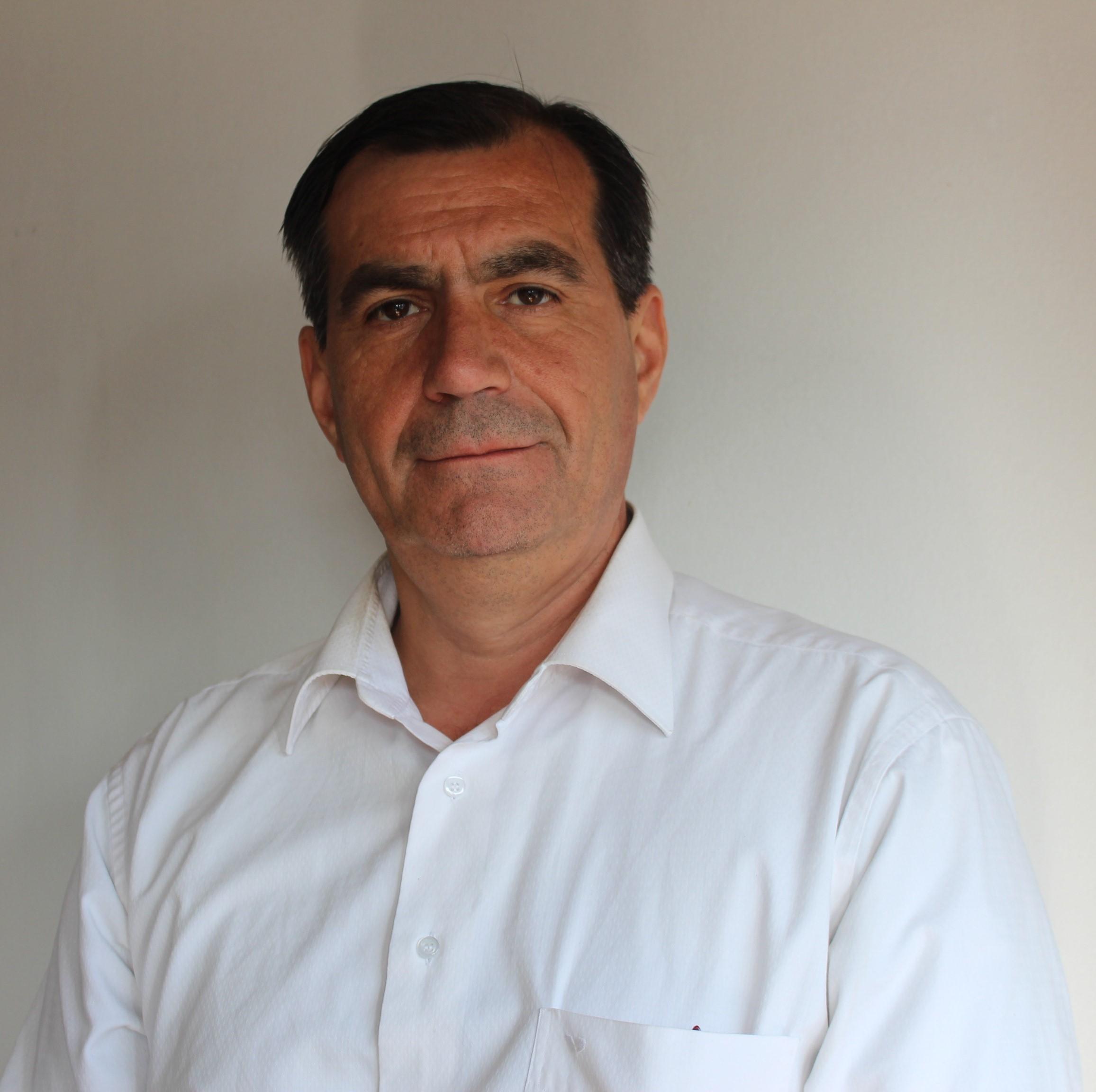 Hernán Ramírez