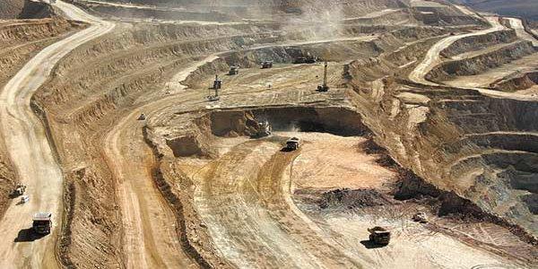 SEA aprobó millonario proyecto minero Quebrada Blanca Fase 2 en Tarapacá