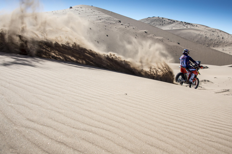 """Organizaciones sociales sobre Rally Atacama: """"Huasco es una zona de sacrificio"""""""
