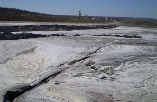 Relaves mineros tendrán monitoreo en tiempo real o con imágenes satelitales