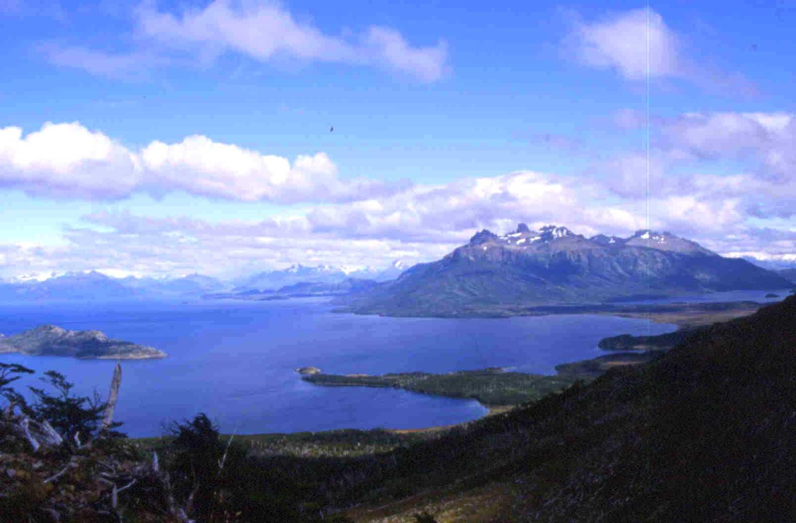 Magallanes: Acogen a trámite ECMPO de 270.998 hectáreas