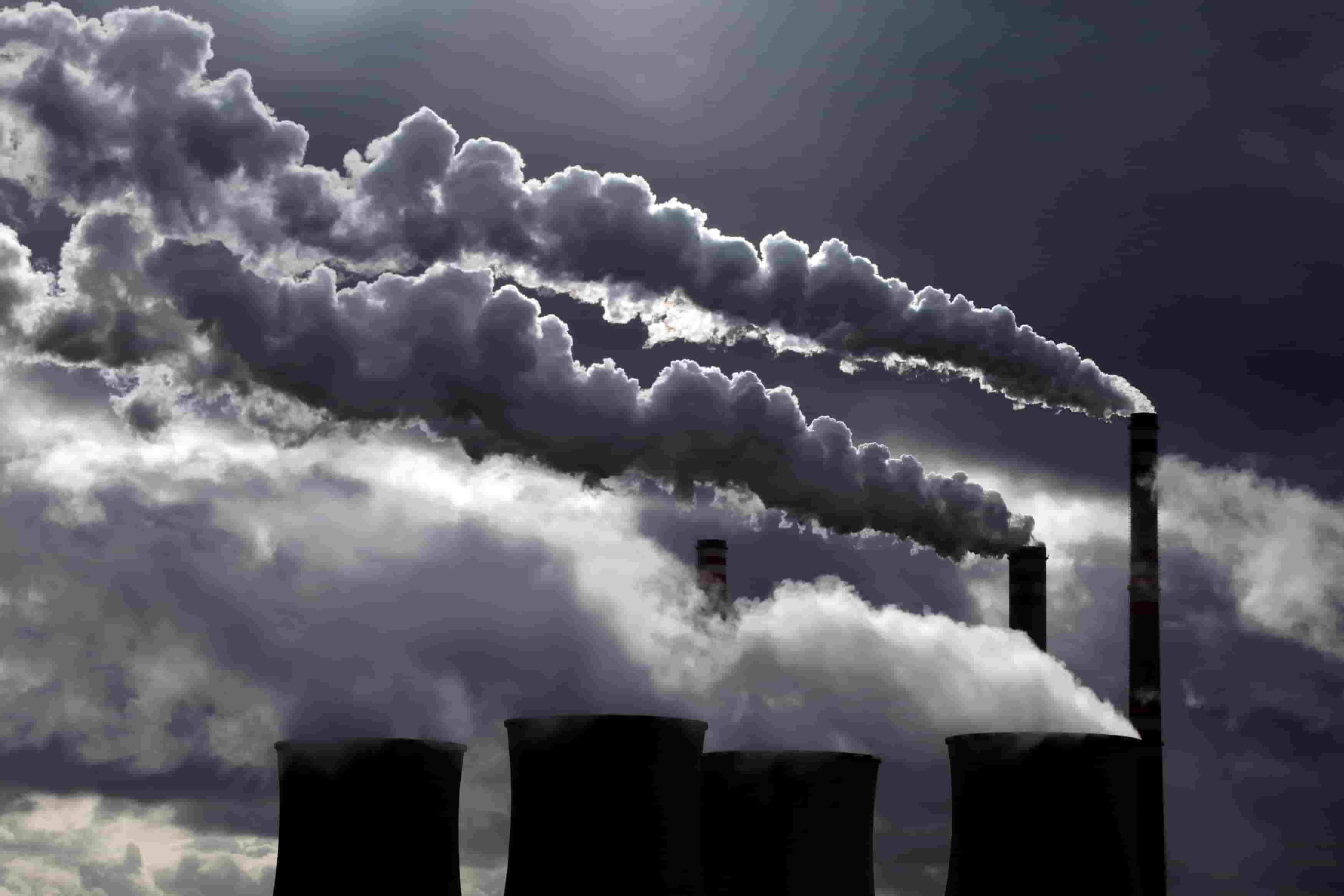 Impuesto verde se ampliará a más fuentes fijas y reforma aclara su operatividad