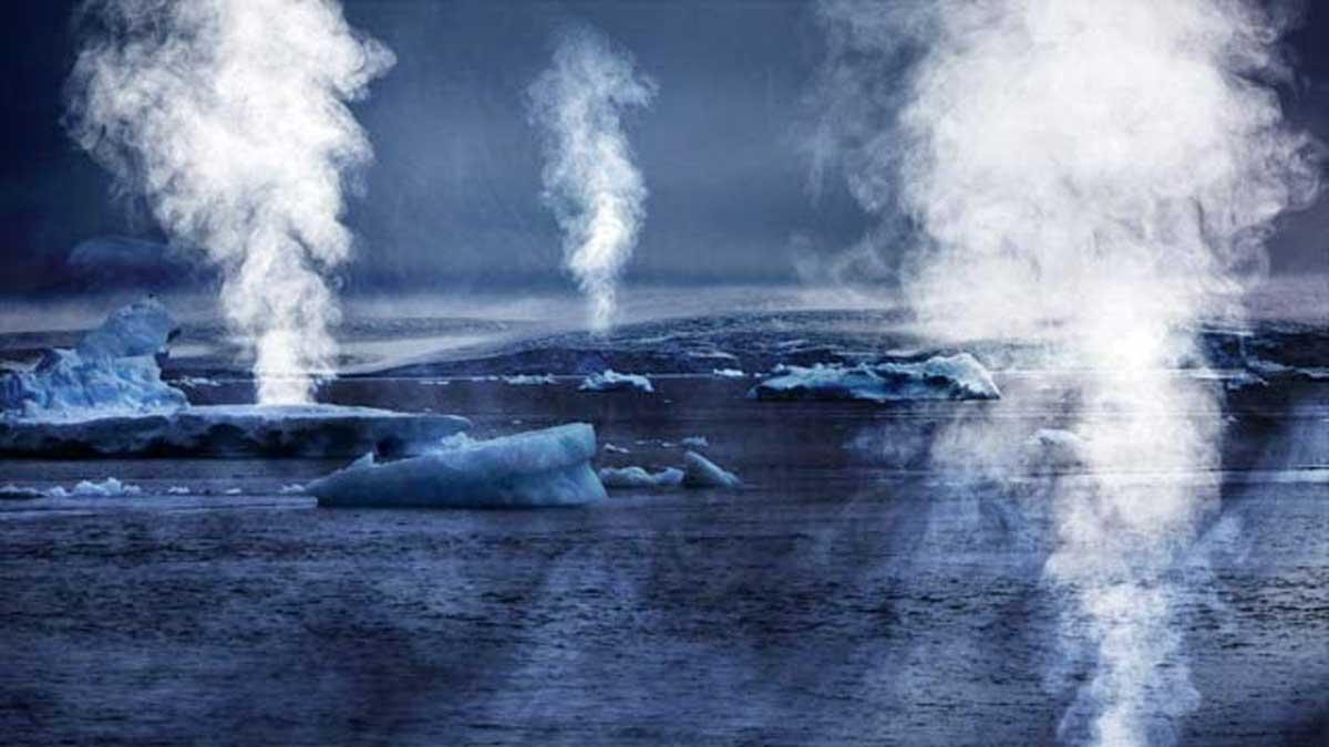 Explotación de yacimiento de metano traería beneficios, pero también riesgos