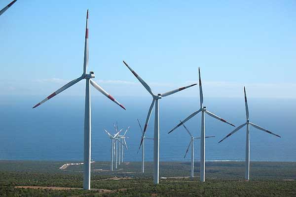 SMA formula cargos contra parque eólico de Enel Green Power