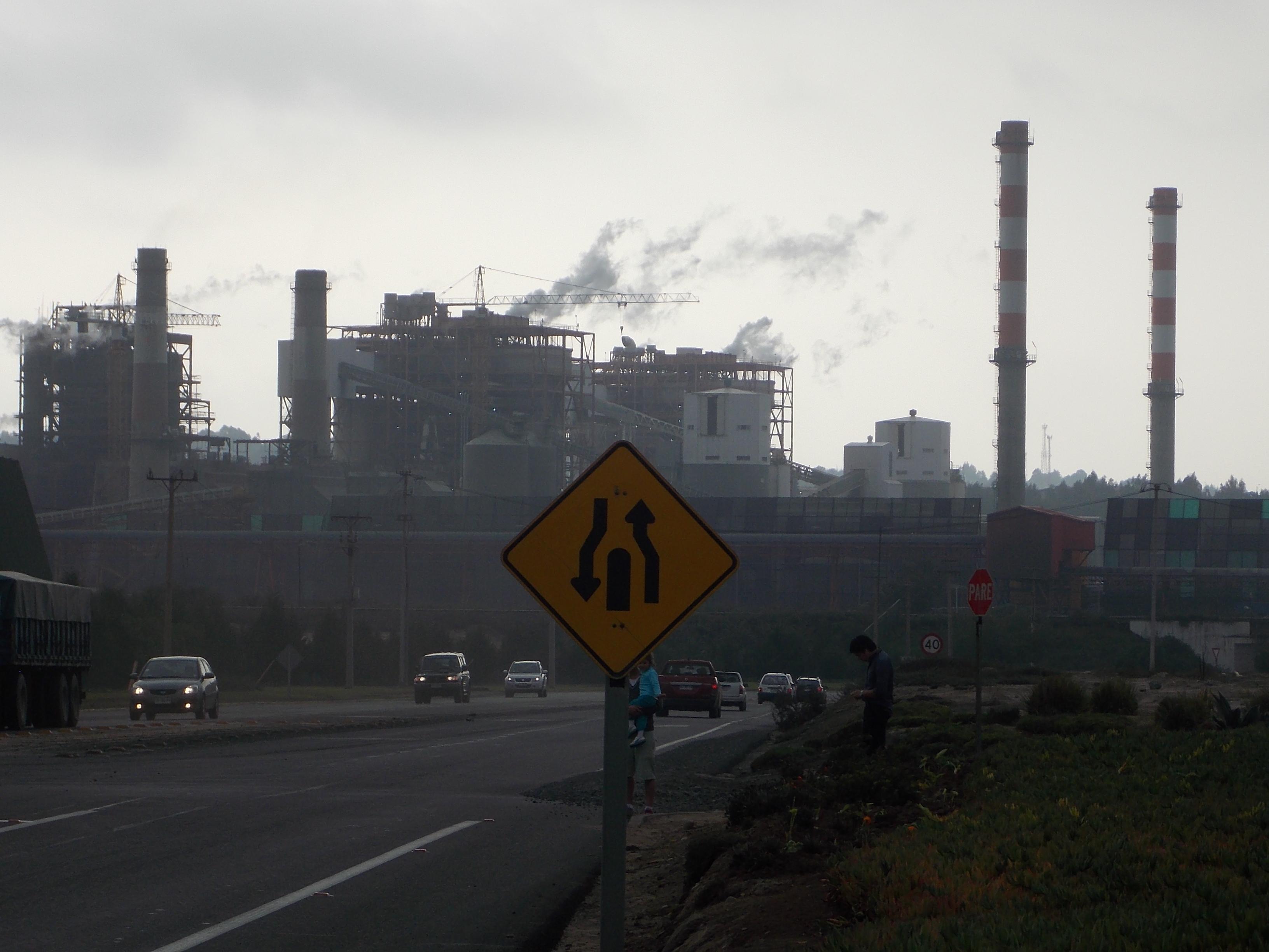 Bahía de Quintero: Gobierno detalló cinco puntos relevantes para el Plan de Descontaminación