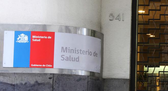 Gobierno ordena paralización de faenas en empresas del Barrio Industrial Quintero Puchuncaví