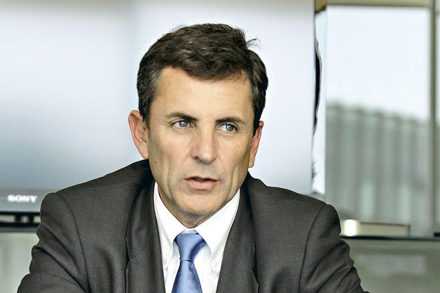 Vicepresidente de ENAP presenta su renuncia tras informe que apunta responsabilidad por Quintero