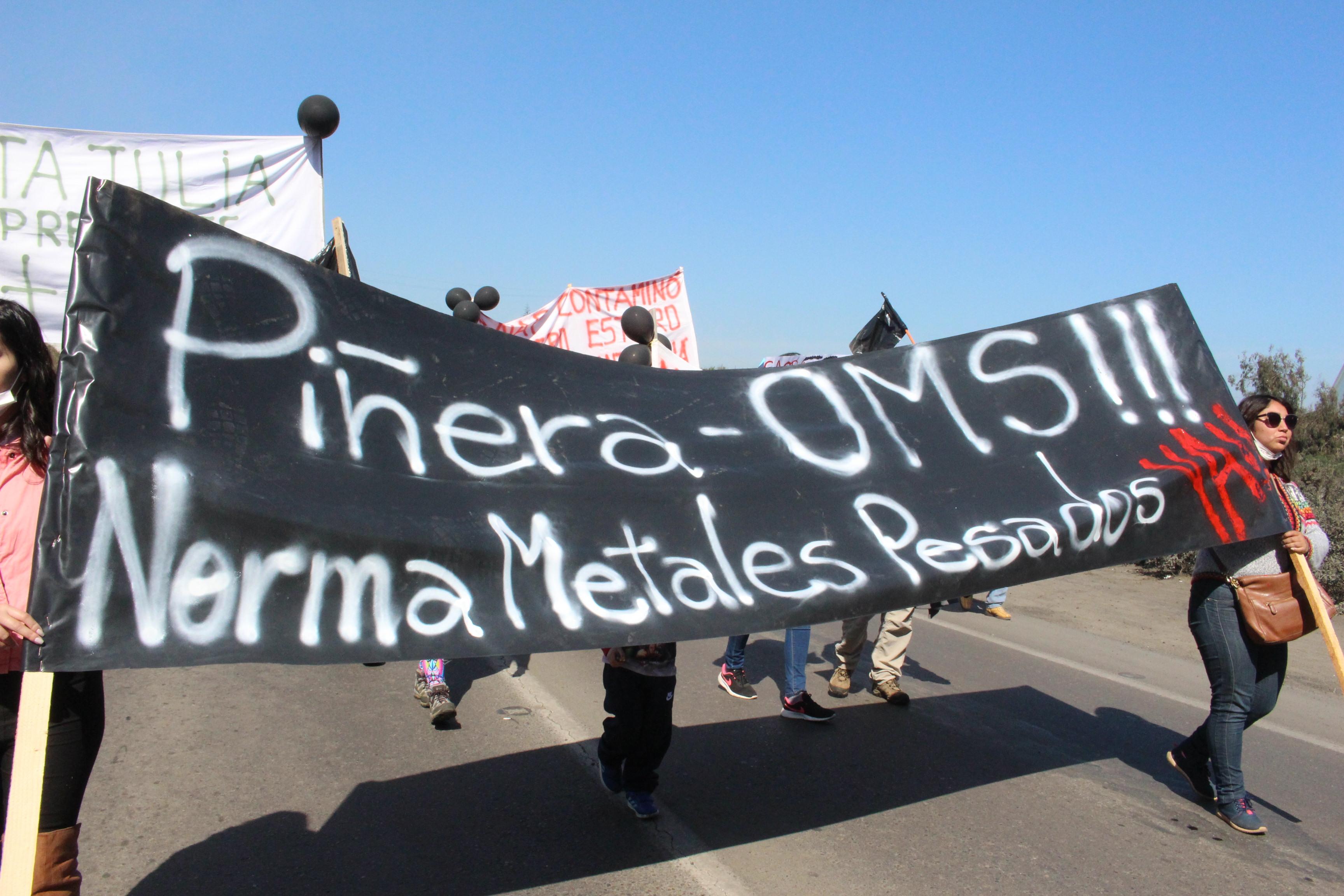 Abogados expertos en derecho ambiental piden que Chile firme el Acuerdo de Escazú