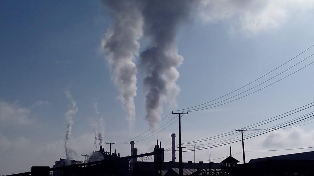 Minsal contabiliza 1.699 consultas de urgencia por contaminación en Quintero y Puchuncaví