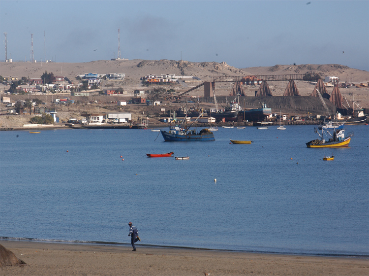 Atacama: Aprueban la mayor planta desalinizadora de Latinoamérica