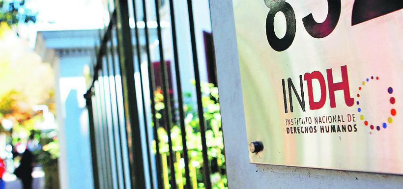 """INDH propone """"un día sin humo"""" en Quintero y Puchuncaví para medir el aire sin contaminación"""