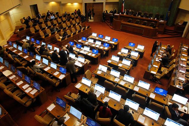 Cámara aprobó nueva comisión investigadora sobre contaminación en Quintero-Puchuncaví