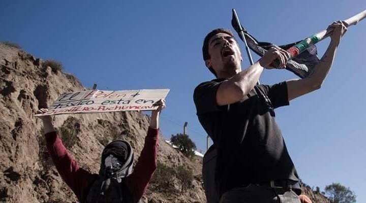 Muerte de activista de Quintero queda en manos de fiscal con experiencia en delitos violentos