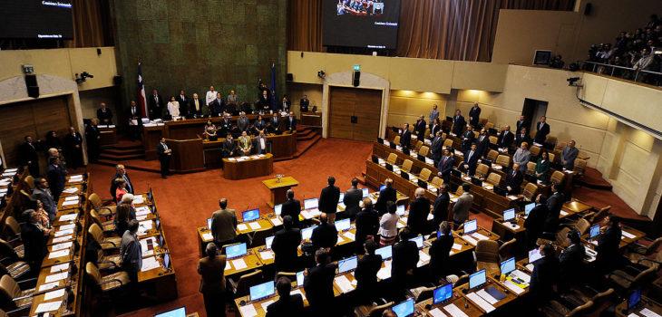 Diputados sugieren al Gobierno que revierta la decisión de postergar firma al Acuerdo de Escazú