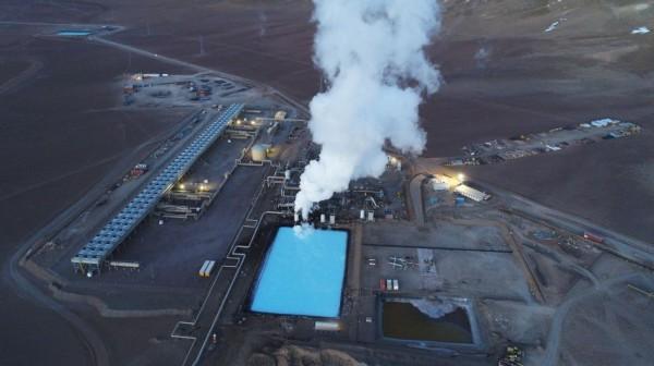 SMA abre proceso por daño ambiental contra la central geotérmica Cerro Pabellón