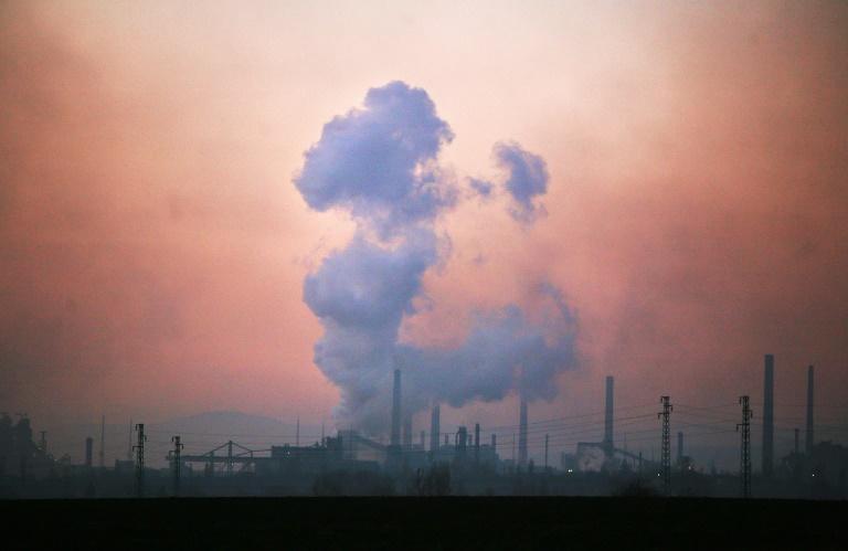 Informe IPCC advierte que urge limitar el aumento de la temperatura en 1,5 °C